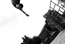 ♡Parkour & FreeRunning♡ツ