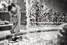 Engagement Photos @ Sofi B. Estate