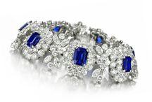 Kashmir Sapphires