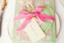 Wedding Favours / Wedding favours guaranteed to WOW your guests!