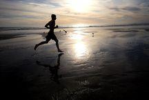running & motivation