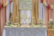 party ~ shabby chic