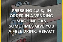 Vending machines haxs