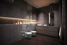 Bathrooms / by Jeremy Brown