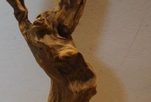 esculturas naturaleza