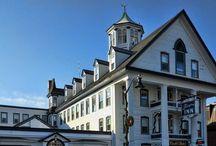 Thayers Inn