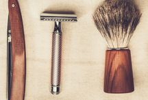 Shaving / Traditional shaving advice, tips and products for men from Vintage Grooming Company. Did you know we handcraft our own products in Colorado, USA?