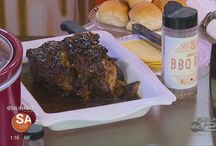 Big Game Recipes / Fan-favorite food for football-watching parties.  #KSAT #Recipes #BigGame / by KSAT 12