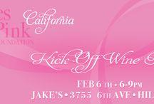 2014 Kickoff Party at Jake's / February, 6, 2014 6-9 pm
