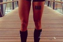Motivasjon Løping/trening