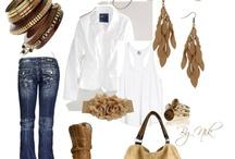 My Style / by Jennifer Nolen