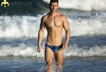 Hottest Menswear Brand / Marcuse