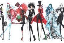 Carnaval / Cosplays / Halloween
