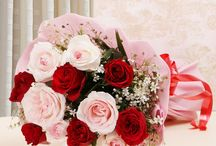Flowers Delivery Online In New Delhi
