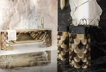 Luxury Master Bathroom Ideas