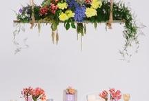 + WEDDING // TABLE SETTINGS +