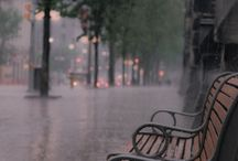 Lluvia - Rain