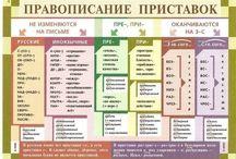 правила русского языка