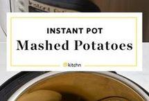 Instat Pot & Idaho Potatoes