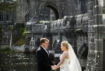 "Eloping to Ireland / Eloping to Ireland or ""weddings for two"" in Ireland is something we at Waterlily Weddings love planning!! These are photos from a few of the wonderful, intimate weddings we have helped plan in Ireland"