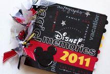 Disney World 2014 / by LynDee Walker