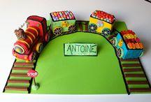Cake.      Mes créations gâteaux!!!!! / Création gâteaux 3D