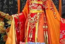 ancient dress in china