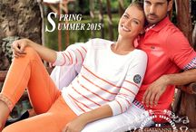 Galvanni Spring Summer 2015 / Galvanni Spring Summer 2015
