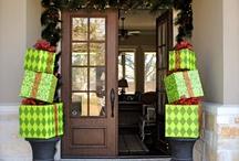 Holidays/Seasons / by Donna McBride