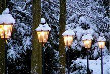 Winter / by Valentina Diglio