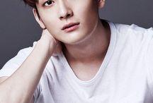 Jo Yoon Woo *.*
