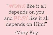 Mary Kay :)