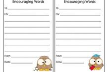 Teaching ----> Rewards, etc / by ChickRocks