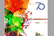HL Agro wishes Happy Independence Day! / As India enters into 70th year of its independence, #HLAgroProducts joins the  celebrations and salutes the sacrifices of all those great souls whose seamless endeavors &  concreted struggles has made it a free & sovereign nation. On this 15th August , HL Agro family wishes all the fellow Indian citizens across the corners of the world a very Happy  Independence Day 2016! https://www.hlagro.com/