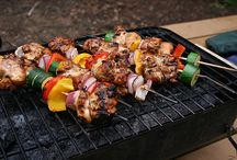 Recipes, Camping / by Christina Anderson