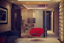 Own project / we create beauty, giving harmony for home dimension, dynamic design according to your dreams