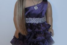 doll dressses
