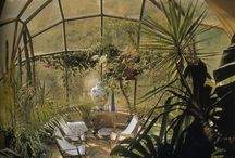 Inspirational gardens and landscaping ideas / travel