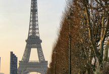 Paris Paris / Things I want to do in Paris!
