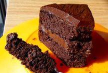 zdravé dorty