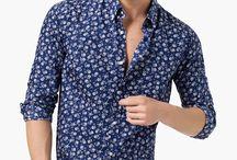 Men shirt/t-shirt