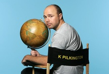 Karlology / The legend that is Karl Pilkington
