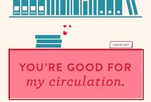 Library Valentines
