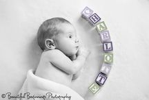 Pregnancy & Newborn  / by Kassi Sramek