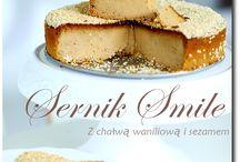 Desery- ciasta, ciastka