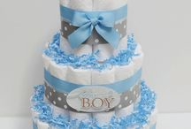 Babyshowers / by Mandi War