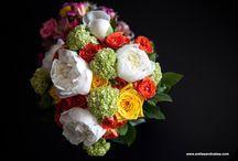 Bouquet / I bouquet più belli che abbiamo fotografato :) Best bouquets in our photos