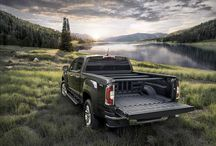 All About Trucks / Helpful tips and tricks, pictures, and everything a GMC truck lover needs!