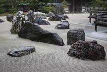 -Rock gardens-