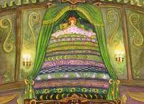Princess and the Pea